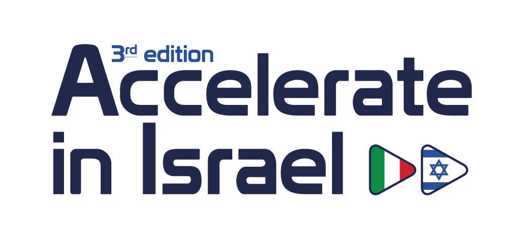 Accelerate in Israel – Bando per il finanziamento programma di accelerazione per startup innovative italiane