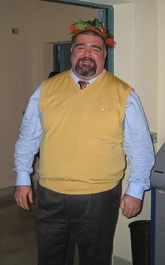 Luigi Scazzola