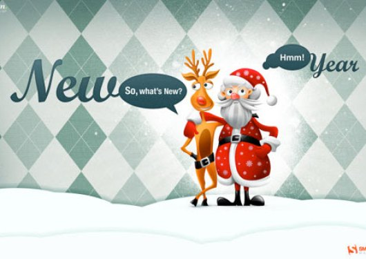 christmas couple 50 Christmas and New Year Desktop Wallpapers
