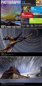 Pubblicazione Masterclass Photography Magazine USA