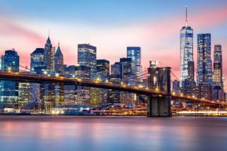 new york--