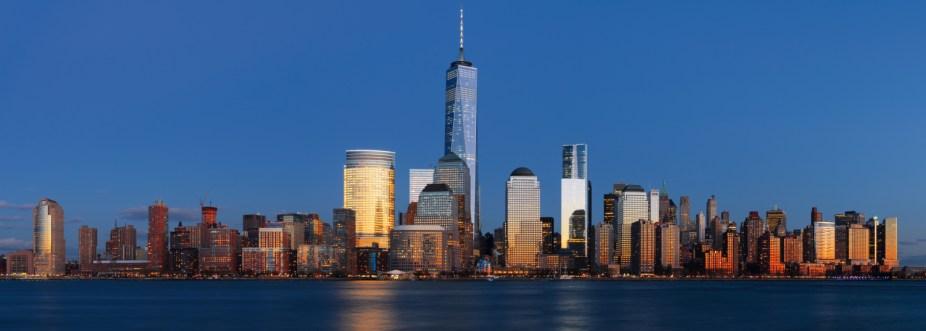 New York Cytiscape