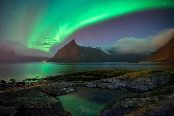 ©-Reine-Norway