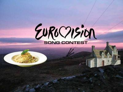 Eurovision Hiking Weekend