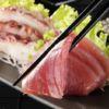Sashimi especial Tokai (Salvador)