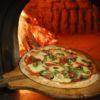 Pizza Margherita Pizzaria Speranza