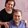 Betina Orrico (Claudia Cozinha) e Paulo Martins (Lá em Casa - Belém - Para)