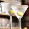 Dry Martini Barman: Kascão Oliveira