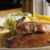 Picanha da terra Bar e Restaurante Chambaril Chef Idelson Oliveira de Melo