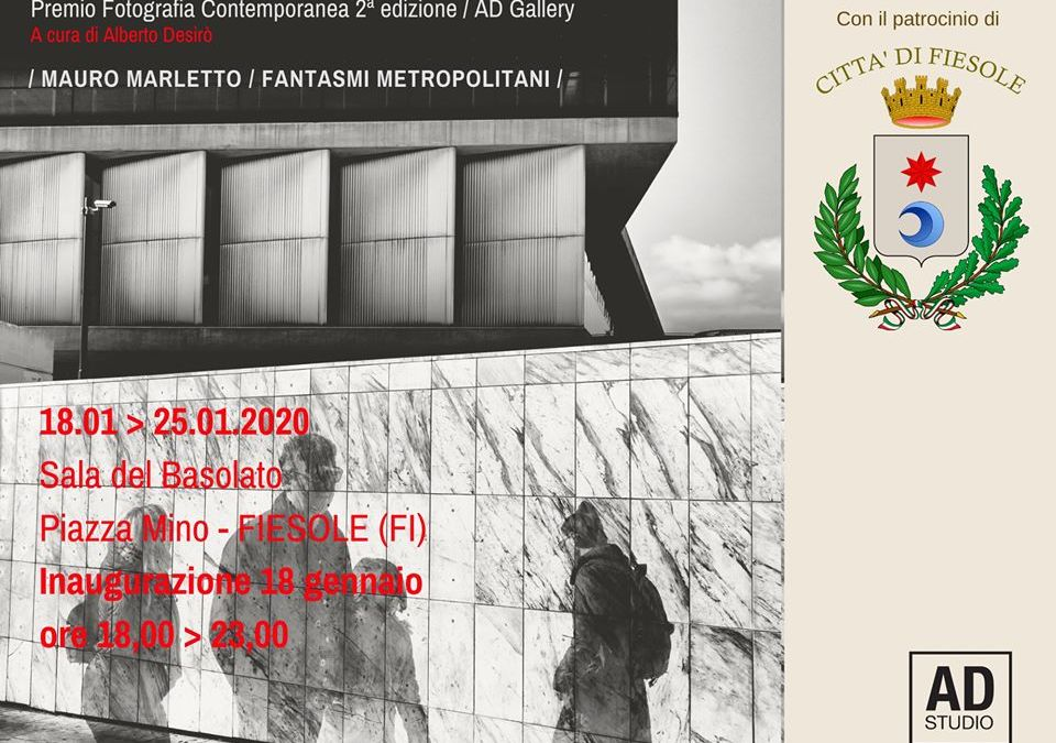 "ADG PHOTO CONTEST | 2ª EDITION | TEMA ""CONFINE"""