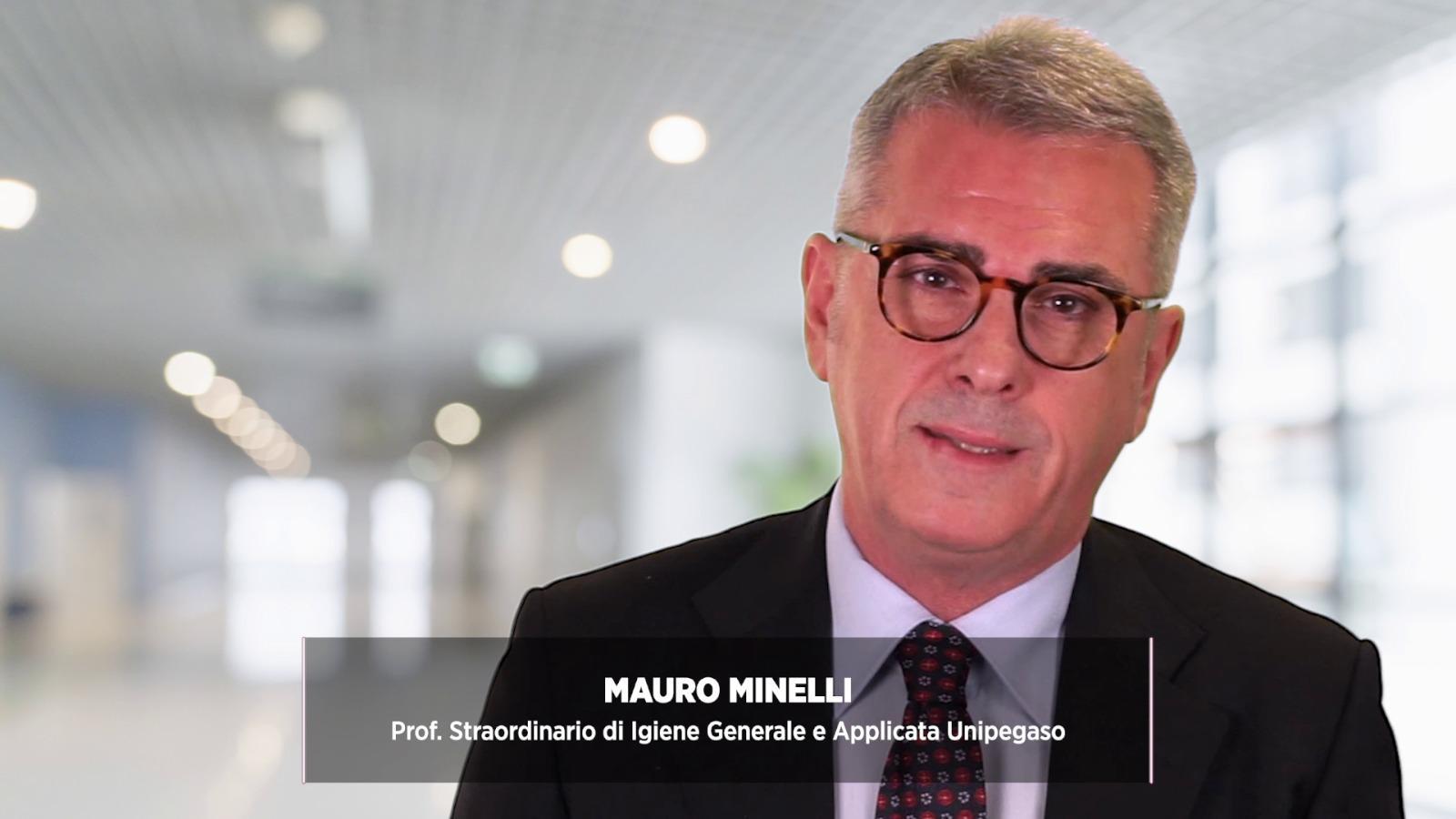 Coronavirus: Rischi e contagi: luci e ombre - Mauro Minelli