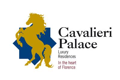 LOGO CAVALIERI PALACE
