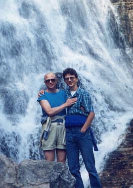 Val Gares 1988