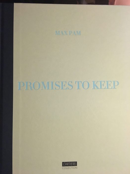 Promises to Keep Book Cover