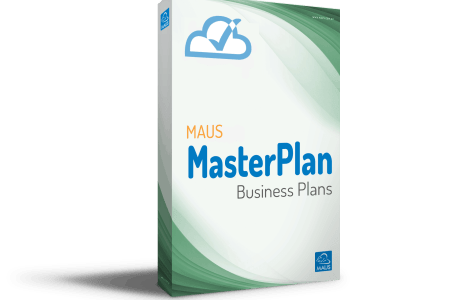 Best Business Planning Software   MasterPlan   MAUS Software Business Planning Software