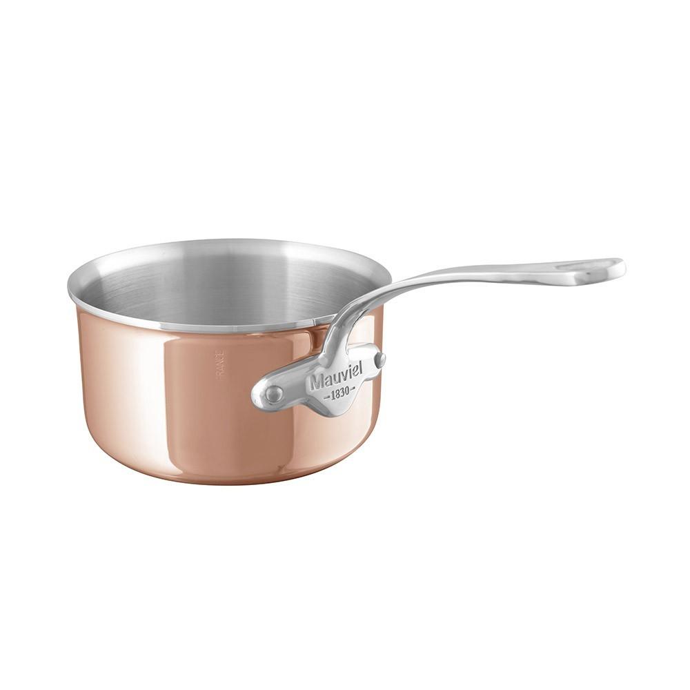 mauviel casserole m 6s