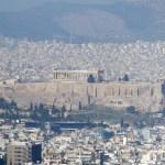 The Acropolis (Athens)