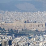 The Acropolis (Athens)