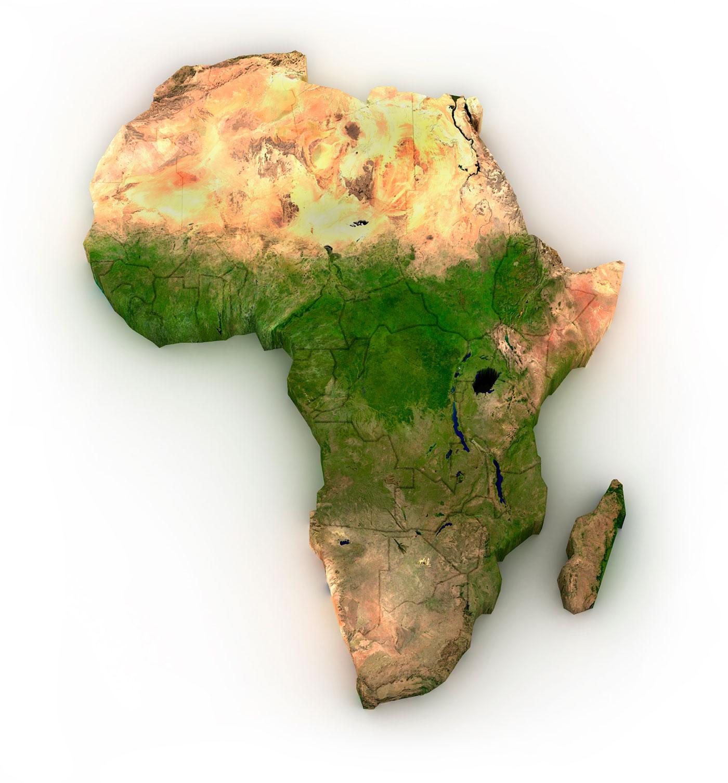 Africa Ghana