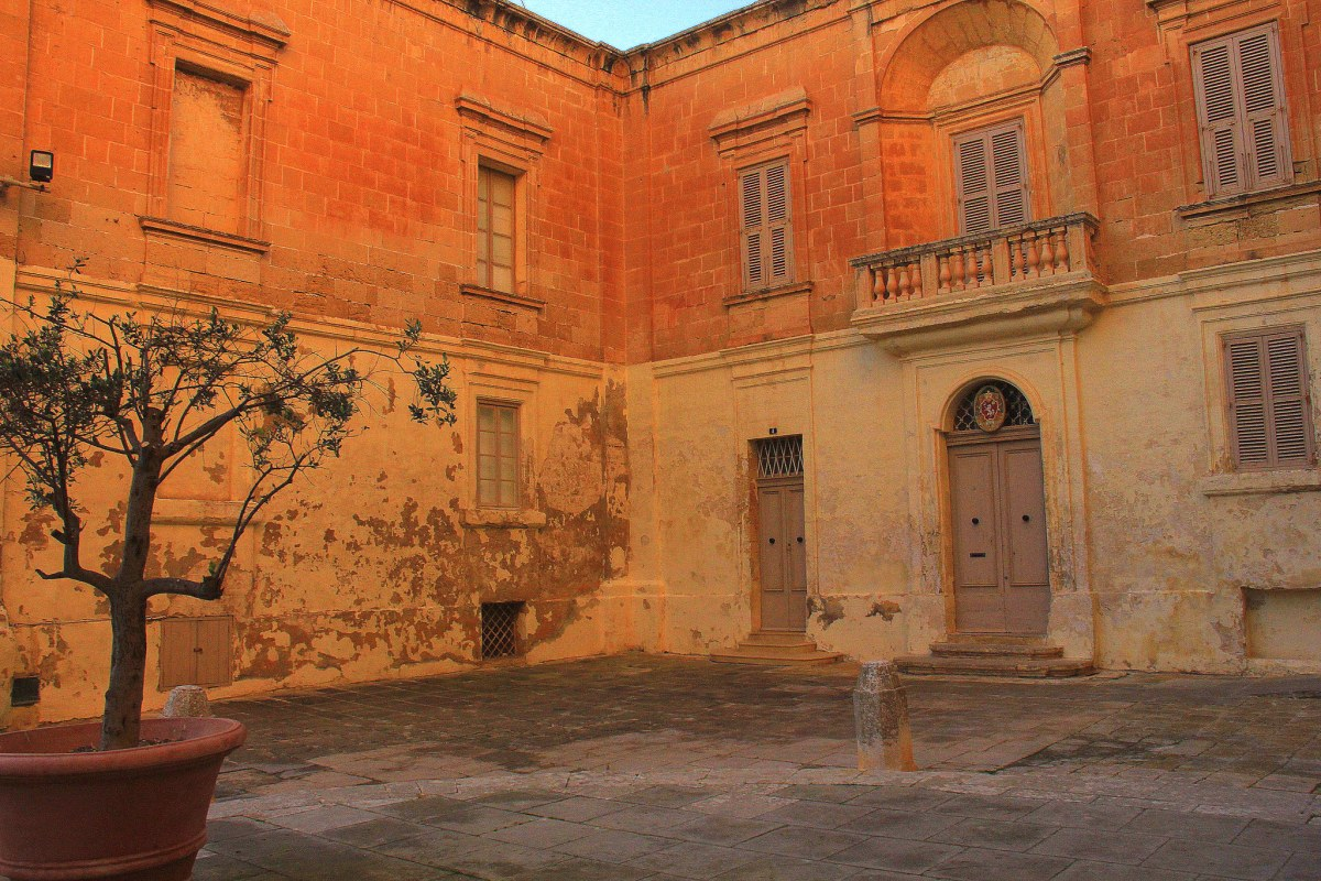 Mdina is a top attraction of Malta