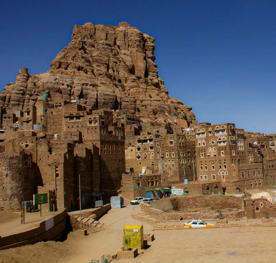 The unconquered citadel of Thula