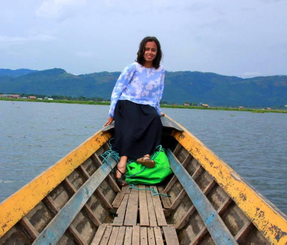 Lake Inle is a must visit destination of Myanmar
