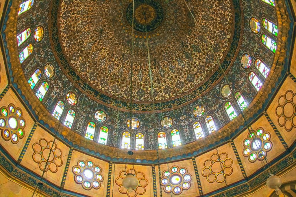 Mosque of Abu Dahab