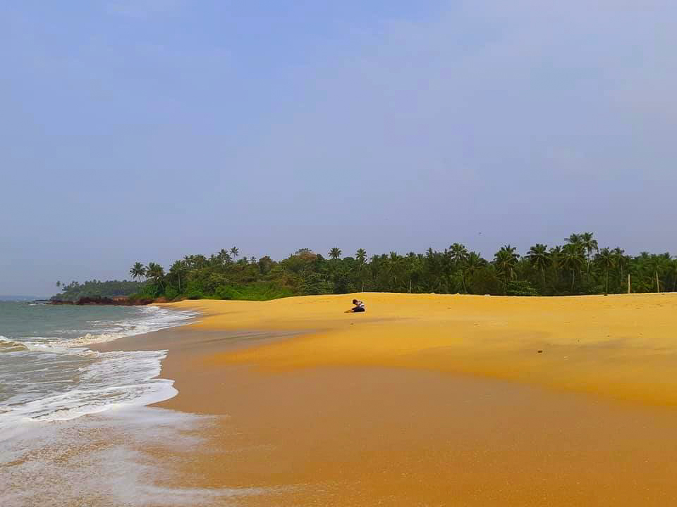 beautiful kannur beach