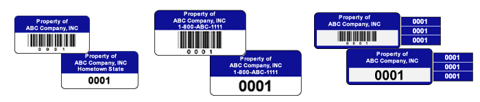 Is Asset Tagging Worth The Cost?