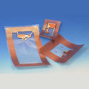 A Brief Overview of RFID Tags