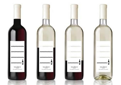 75 Most Creative Wine Labels Mavericklabel Com Blog