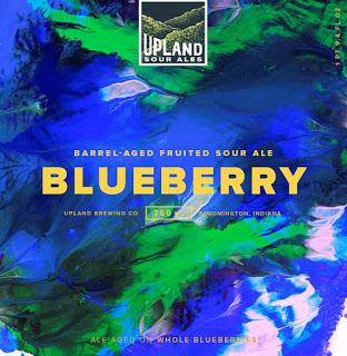 UplandBlueberry