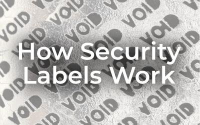 How Security Labels Work