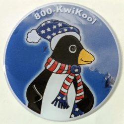KwiKool label