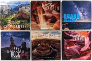 national park photographic giveaways