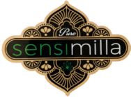 Sensimilla cannabis sticker