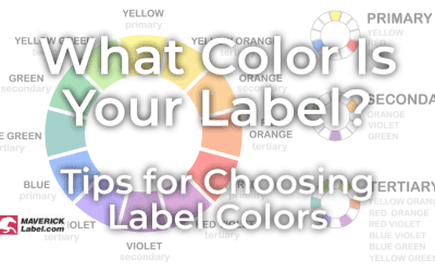 What Color Is Your Label?