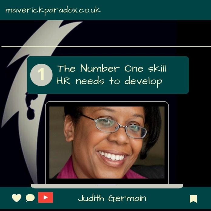 Leadership - critical skill?