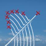 Maverick solutions - larger organisations