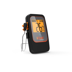 Bluetooth barbecue thermometer