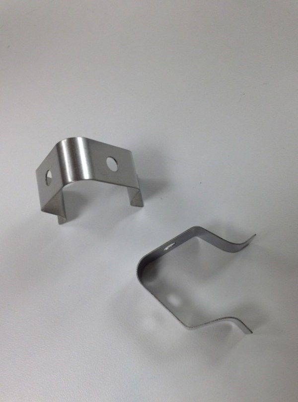 XS-001 Grill Clips
