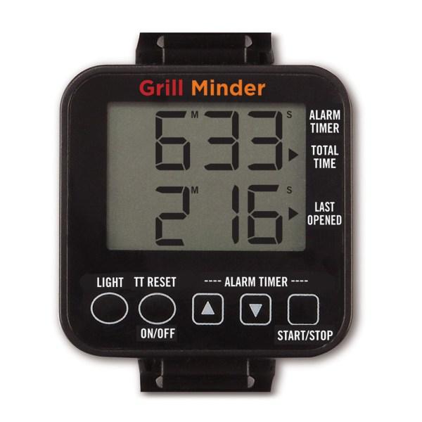 TM-10 Grill Minder