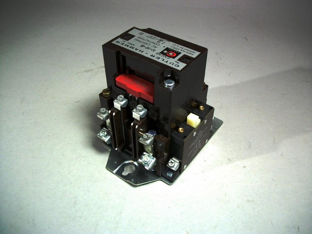 cutler hammer c30cn2a v lighting contactor 30 amp new mavin the webstore