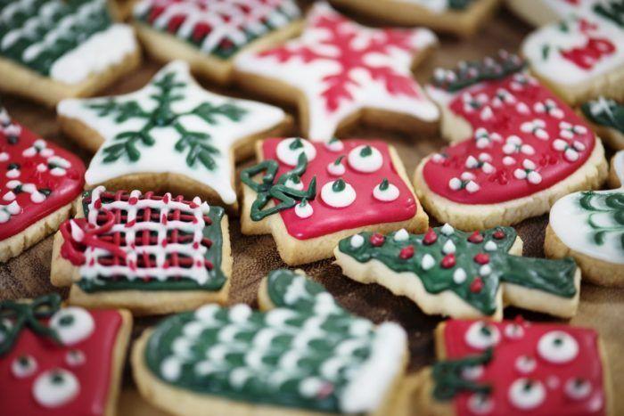 Navidad con niños: actividades en familia.