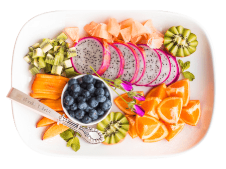 Frutas exóticas para cocinar