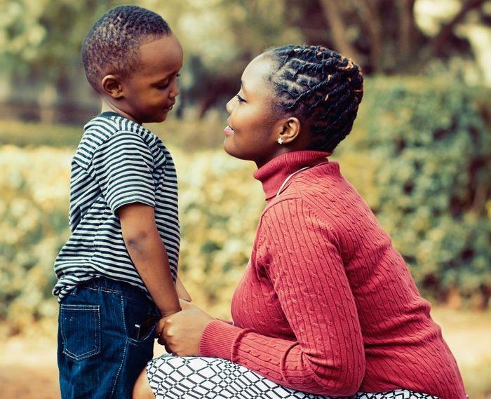 Estrategias para preguntar a tu hijo cómo le fue en el cole