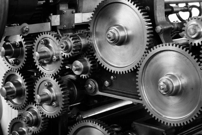 Por qué la revolución industrial comienza en Inglaterra
