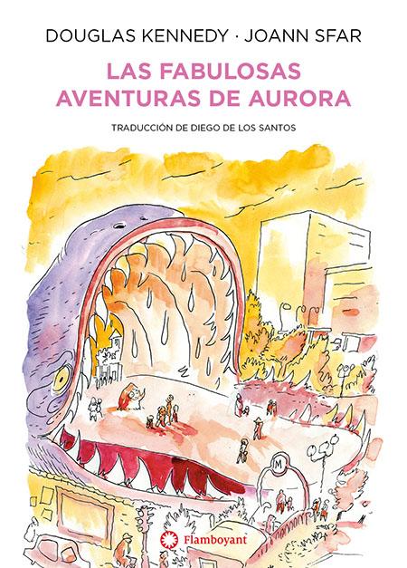 Aurora libro sobre niña autista