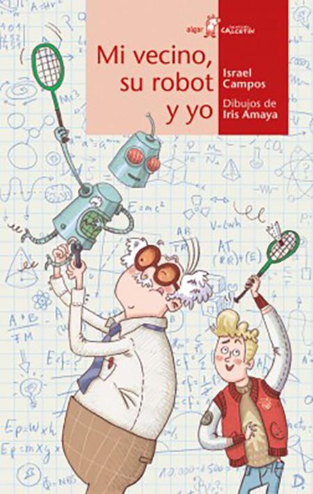 Libros para niños de 10 a 12 años por capítulos.