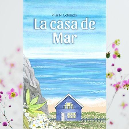 Portada de la novela La casa de Mar.